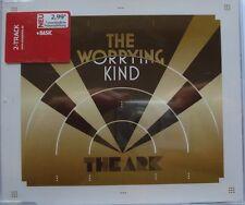 █▬█ Ⓞ ▀█▀    THE ARK    __   THE WORRYING KIND  __  CD __ NEU & OVP