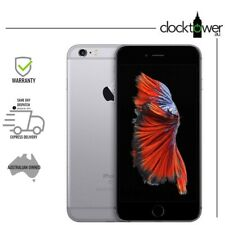 Apple iPhone 6S 128GB Space Grey A1688 Great Condition AU Model Warranty