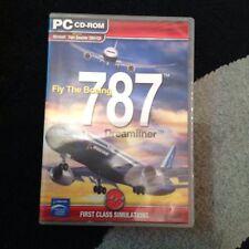 Fsx Microsoft Flight Simulator X Add On  Fly The Boeing 787