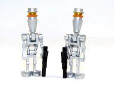 LEGO® STAR WARS™ Figur IG-88 Assassin Droid Clone Wars Space 2 Stück 8015