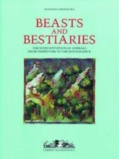 Archives of Art Pre-1800: Beasts and Bestiaries : The Representation of Animals