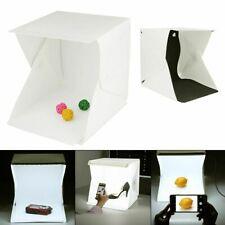 Light Box Photo Product Photography Tent Lighting Kit Portable Mini Photo Studio