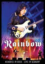 Richie Blackmore's Rainbow Limited Edition Blu-ray + 2 Disc CD Japan bonus track