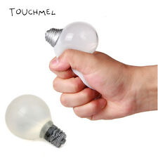 Vent Toy Anti Stress Ball Relieve Toys Vent Balloon Bulb Funny Squishies