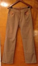 7 For All Mankind Austyn Fit Khaki Pants Size 30x31 Men's Seven