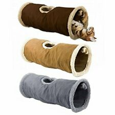 """All For Paws """"Lamb Find Me"""" Cat Tunnel"""