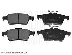 Fits Volvo V40 1.6 2.0 Diesel & 1.5 2.0 2.5 Petrol 12-18 Set of Rear Brake Pads