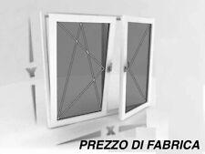 infissi in pvc alluminio taglio termico porte finestre scorrevole vasistas pvc