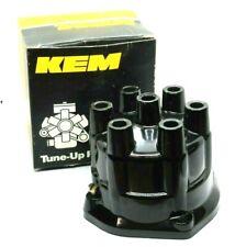 NOS USA 1433 KEM Distributor Cap 62-76 AMC GM Chevy 232 250 290 xref DR438 D323R