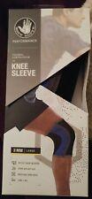 Body Glove PerformanceBody Glove 3mm Neoprene Knee Sleeve Support Breathable Ant