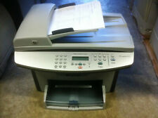 HP Laserjet 3052 Q6502a All-In-One Printer Copier Scanner 76k pages Complete!