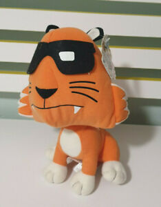WITH IT WORLD EASY TIGER PLUSH TOY SEGA PRIZE CHARACTER TOY 25CM WITH TAG!