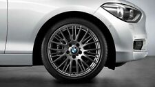 BMW 1 Series F20 F21 2ER F22 Winter Complete Wheel Set Radial Spokes 388 NEW