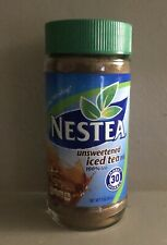 Nestea Unsweetened Iced Tea 3 oz