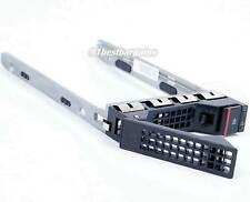 """2.5"""" HDD Tray Caddy 03x3836 for LENOVO RD330 RD430 RD530 RD630 Thinkserver TS430"""