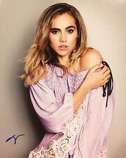EXACT PROOF! SUKI WATERHOUSE Signed Autographed 8x10 Photo HOT SEXY