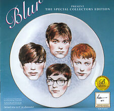 BLUR / THE SPECIAL COLLECTOR'S EDITION
