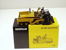 "Caterpillar AP1000 Paver - ""LAUNCH EDITION"" - 1/50 - NZG #388.1 - MIB"