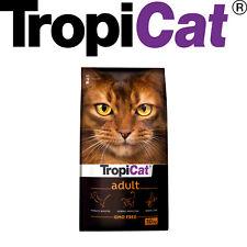 (€4,90 / kg) TropiCat Premium Adult 10kg Katzenfutter