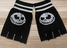 Free shipping 1pair nightmare before Christmas children Halloween gift gloves