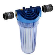 """Set 10 x Wasserfilter für Hochdruckreiniger 3//4/"""" Wasserreinigeger"""