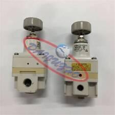 Used 1PC IR2020-02 SMC Precision Regulator Modular