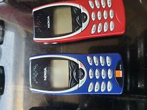 Nokia 8210 - Blue (Unlocked)