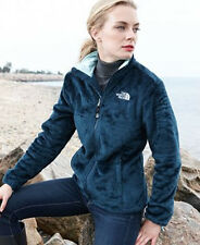 The North Face Novelty Osito Fleece Jacket Womens Hike Blue XS