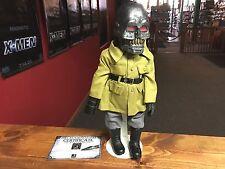 Puppet Master Full Moon Horror Movie Prop Replica 1:1 TORCH 149/500