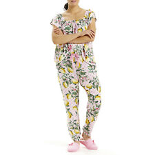 PETER ALEXANDER New Limonata Print PJ Multi-coloured Various Sizes with Tags