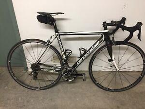 Cannondale 52 cm Super Six Road Bike