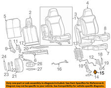 seats for chevrolet trailblazer for sale ebay. Black Bedroom Furniture Sets. Home Design Ideas