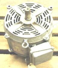 Drive Motor, Three Speed, Ber Mar, L350 Et110, 28mm shaft, 070110, Stock 491-046