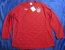 ENGLAND EURO 2012 GK goalkeeper shirt UMBRO 2013 Sons of Albion adult SIZE XXL