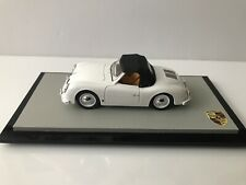 1/43 Scale Resin Model 1952 Porsche 356 America Roadster