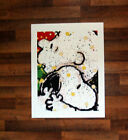 """Snoopy Charlie Brown Get A Grip Canvas Print 24"""" x 32"""" Tom Everhart"""