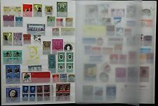 A Worldwide Collection of Cinderella Advertising Labels in A4 8/16 stock book