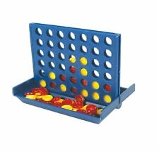 Strategy 5-7 Years Connect Four Board & Traditional Games