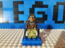 Lego Star Wars The Mandalorian Klatooinian Raider Minifigure Sw01060