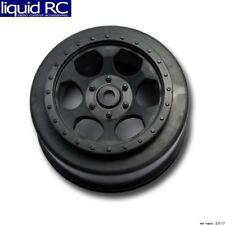 DE Racing -SCT-DB Trinidad SC Wheels (2) Durango DESC410R Black