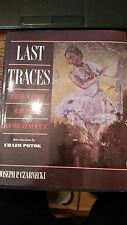 New listing Last Traces The Lost Art of Auschwitz Czarnecki Potok 1989 Art History