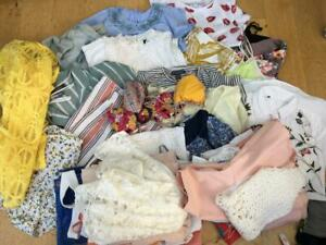 HUGE SUMMER BUNDLE Woman/Teen Clothes     Size 4/6/XS