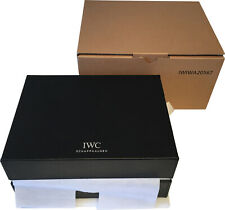 IWC Large Watch Box -  Pilot Portofino Portuguese Aquatimer - Brand New