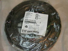 18/8 Solid Thermostat Cable 250 ft - Brown