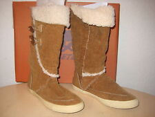 Rocket Dog New Womens Tansy Indian Sun Corduroy Boots 6.5 M Shoes Display Model