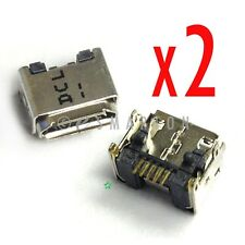 2X Repair Part for Amazon Kindle Fire 2nd Gen USB Charger Charging Port USA