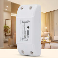 DIY Wireless WiFi Smart Home Devices Switch Universal Module APP/ Voice Control