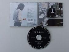 CD ALBUM NICK DRAKE  made to love magic CID 8141