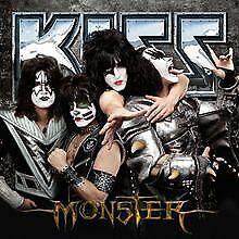 Monster von Kiss | CD | Zustand sehr gut