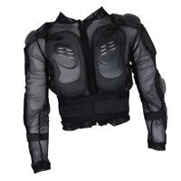 Giacca di protezione per tutto il corpo per moto, motocross, giacca da